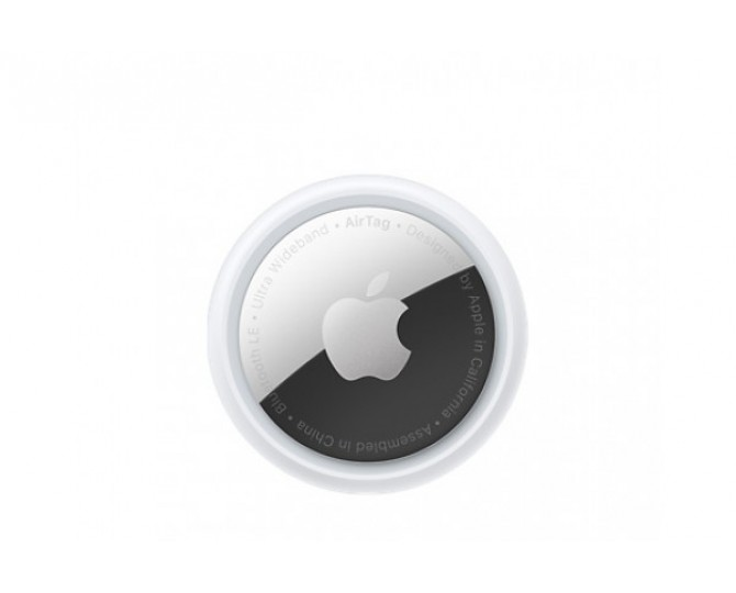 Умный брелок Apple AirTag (1 штука)