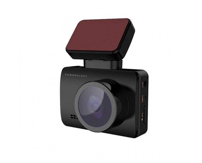 Авторегистратор Powerology Dash Camera Pro