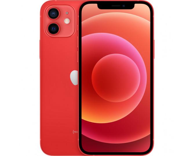 Apple iPhone 12, 128 ГБ, Красный
