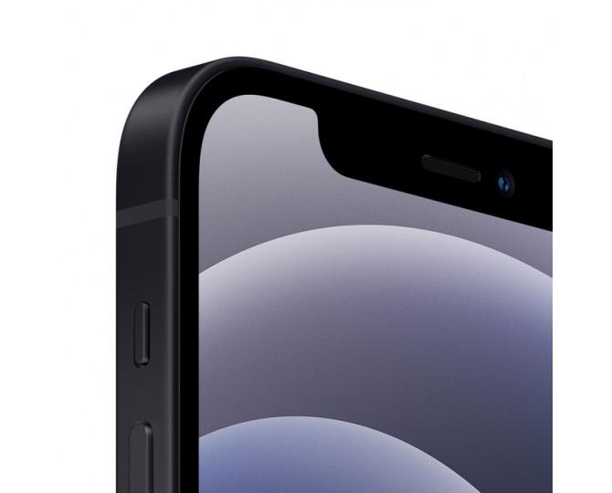 Apple iPhone 12, 256 ГБ, Черный
