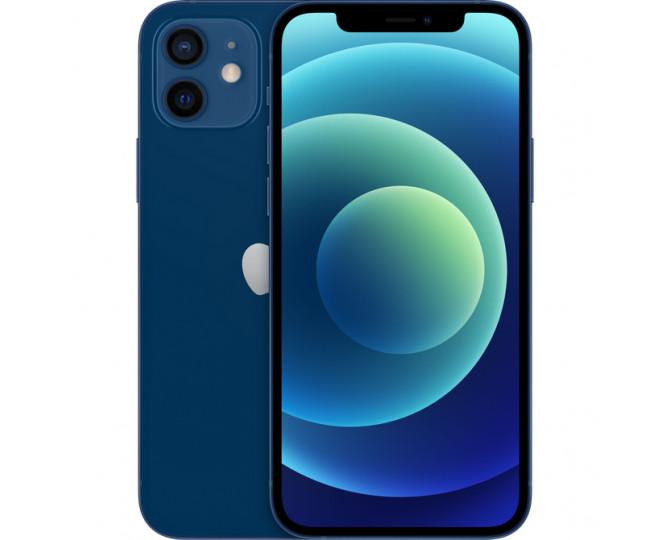 Apple iPhone 12, 128 ГБ, Синий