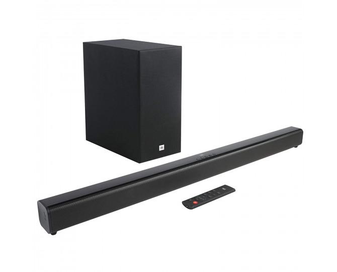 Саундбар JBL Bar SB160 Black