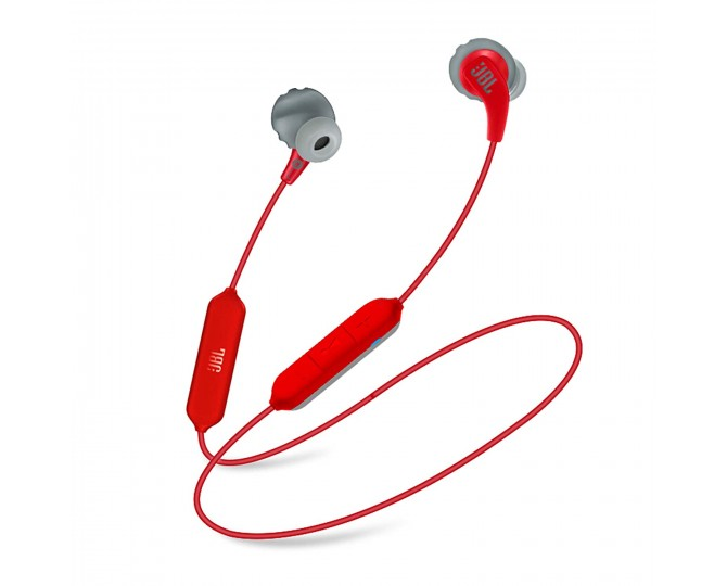 Наушники Bluetooth JBL Endur Run Red