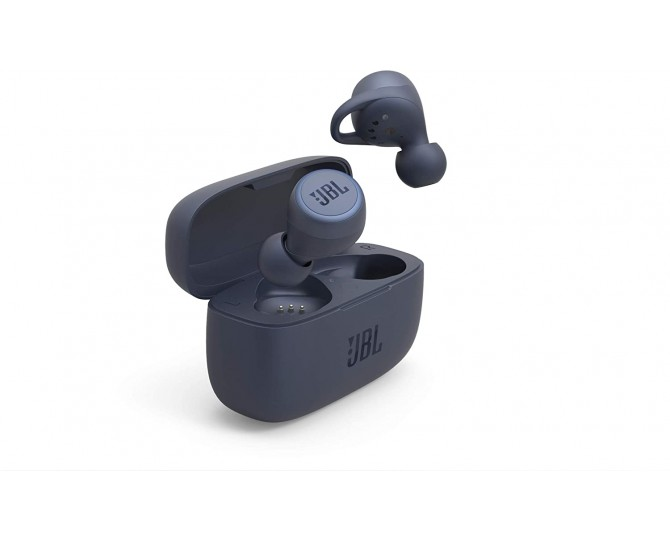Наушники Bluetooth JBL Live 300 TWS Blue