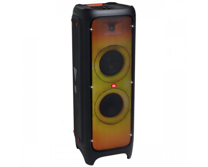 Музыкальная система Midi JBL PartyBox 1000