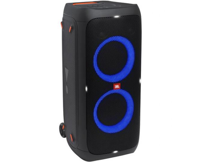 Музыкальная система Midi JBL PartyBox 310